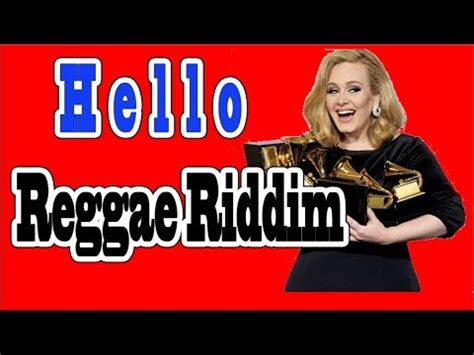 download mp3 adele cover reggae hello adele reggae cover