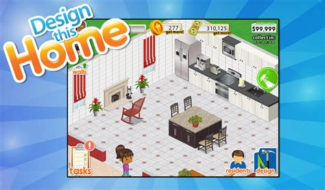 Home Design App Friends Design This Home Android Apps On Play