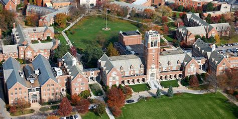 John Carroll University 125th Anniversary