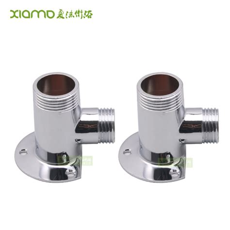 Bathtub Faucet Adapter by Aliexpress Buy Shower Bathtub Faucet Mixing Valve Adapter Concealed Induction Pipe