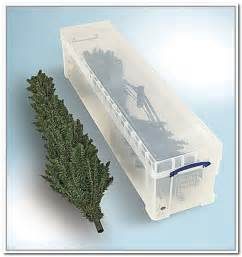 christmas tree storage container simple home storage bin