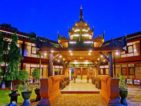 agoda zfreeti hotel private day tour of bagan in myanmar asia