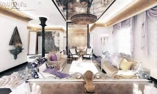 Moroccan Interior Design Elements luxury living interior design ideas