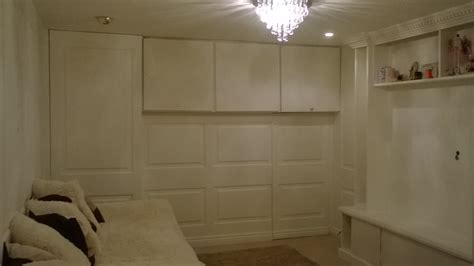 cellar conversions wall panelling ideas wall panelling