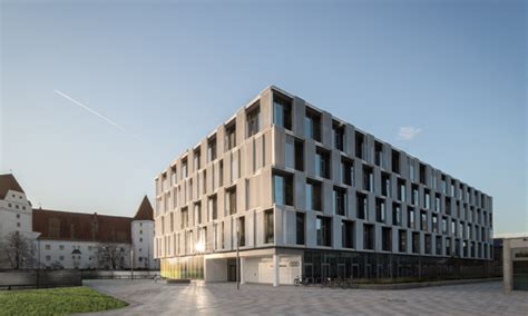 Audi Akademie by Ernst 178 Architekten