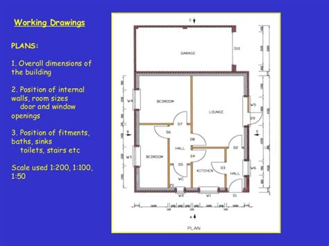 scale drawing homes 15 best house plans scale drawing 1 12 scale floor plans