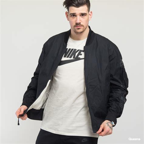 Nsw Af1 Rev Jacket bomber bunda nike m nsw jacket rev woven af1 ah2033 010