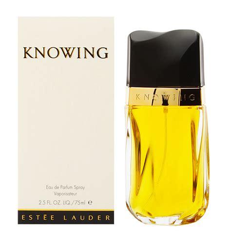 Parfum Estee Lauder Knowing Edp 75ml 1 Knowing By Estee Lauder