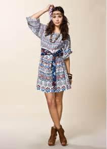 Style dresses 11 trendy boho vintage gypsy amp bohemian clothing