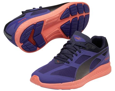 What Are The Most Comfortable Shoes In The World Puma Running Released Their Brand New Puma Ignite Range