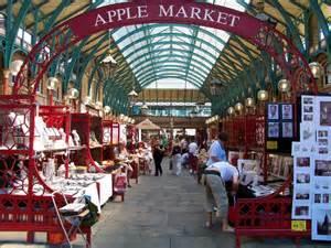 covent garden market apple market