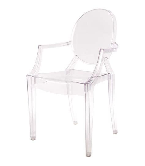 Phillip Stark Chair Furniture Replica Philippe Starck Louis Ghost Armchair