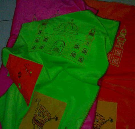 Sajadah Kain Sholat Perlengkapan Sholat syakira collection menjual perlengkapan sholat anak sajadah mukenah sarung unik color lucu