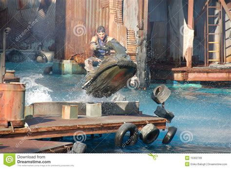 film gratis waterworld waterworld editorial stock image image 15302799