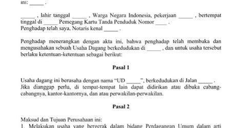contoh surat lamaran kerja notaris jobsdb