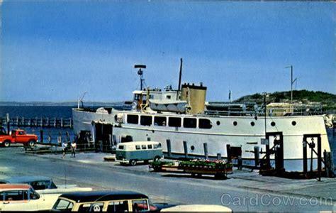 casino boat new york the ferry boat mystic fishers island ny