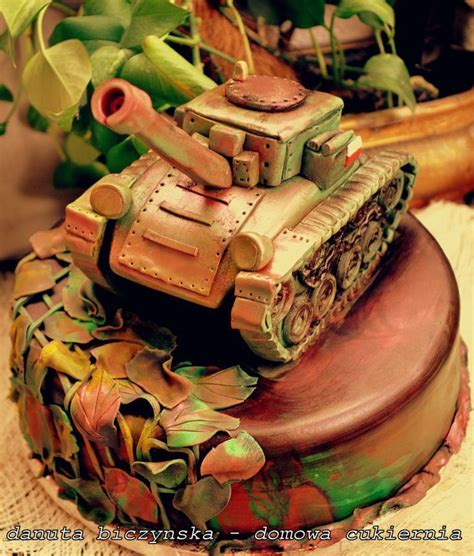 Army Decorated Cakes by War Of Tank Cake For All Your Cake Decorating Supplies