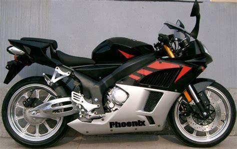 phoenix  cc racing