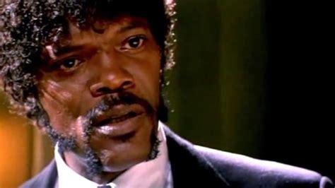 Samuel L Jackson Pulp Fiction Meme - quotes by jules winnfield samuel l jackson pulp fi