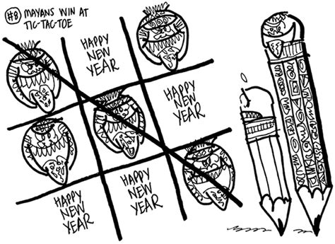 what is happy new year in mayan attention the world mayan today armstrong illustration specializing in content marketing