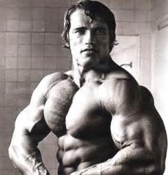 Arnold schwarzenegger bodybuilding jpg
