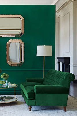Green Interiors by 1000 Ideas About Green Walls On Houses