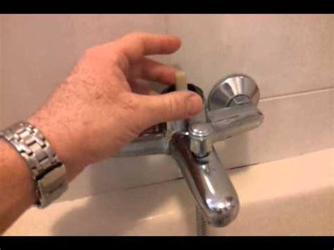 come riparare un rubinetto come riparare un deviatore della vasca difettoso fai da