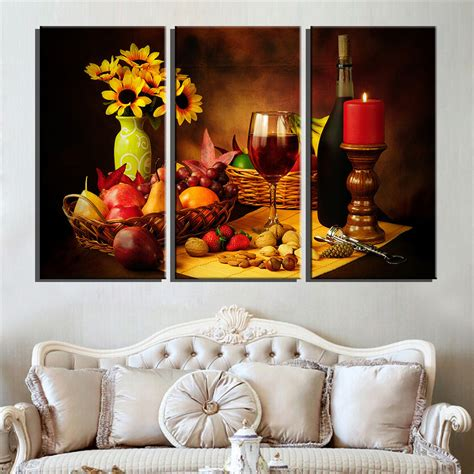 Fruit Home Decor by Vintage Kitchen Pictures Promotion Shop For Promotional