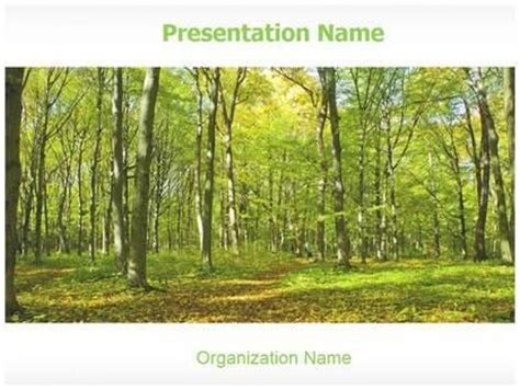 template forest free 23 best images about free powerpoint presentation