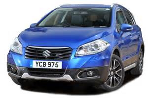 Suzuki Reliability Problems Suzuki Sx4 S Cross Suv Owner Reviews Mpg Problems