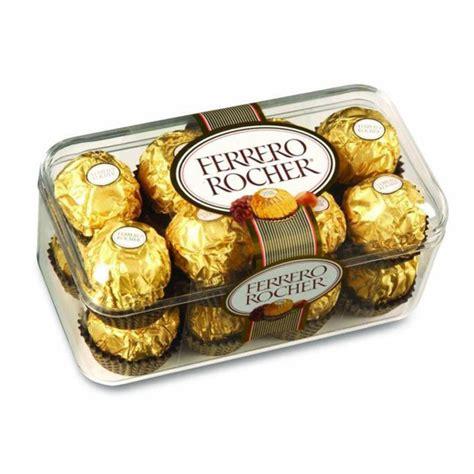 Ferrero Rocher Coklat harga jual coklat ferrero rocher isi 5 cara gubahan