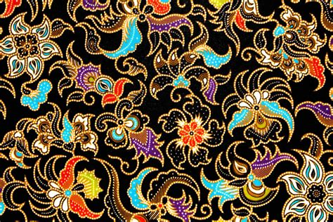 indonesian batik design pattern indonesian batik 2 batik pinterest
