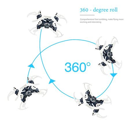 Exclusive Mini Quadcopter Drone Wifi With 0 3mp Fy603 pocket drone with wifi real time transmitter momeaz