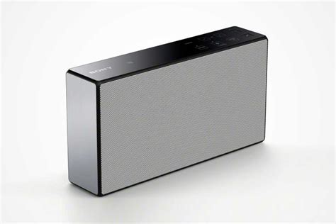 cool looking speakers 10 best looking wireless speakers hey gents