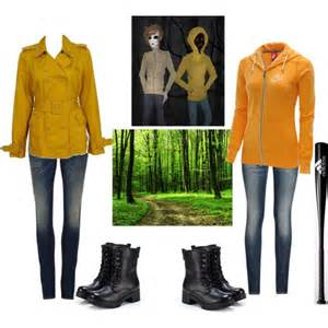 Peal And Stick Wallpaper masky hoodie creepypasta polyvore