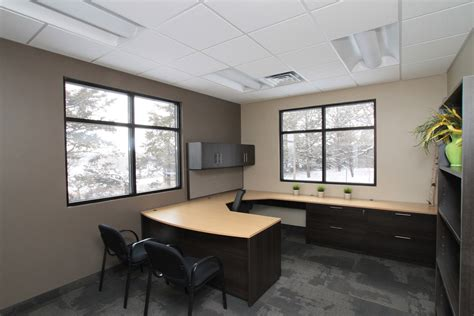 space interior design office space design mankato new used office
