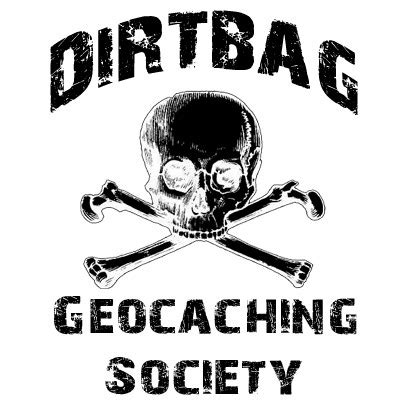 (tb3mc5m) travel bug dog tag dirtbag geocaching society®
