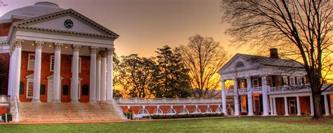 university of virginia university of virginia partnership of information