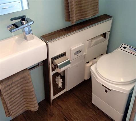 1000 ideas about rv bathroom on rv