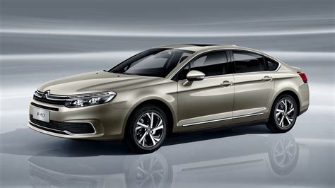 new citroen new citroen c5 confirmed for european market coming in