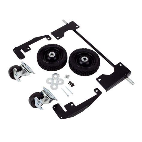 honda eu3000is wheel kit honda eu3000is inverter generator 4 wheel kit 06424 zs9