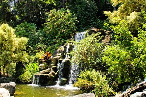 Los Angeles County Arboretum Botanic Garden The Los Angeles County Arboretum Botanic Garden