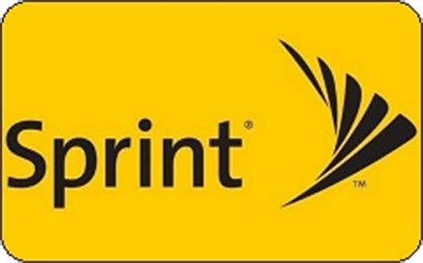 Sprint Best Buy Gift Card - buy sprint gift cards at a discount giftcardplace