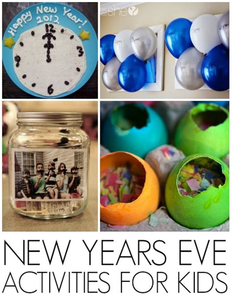 16 new years eve kids activities c r a f t