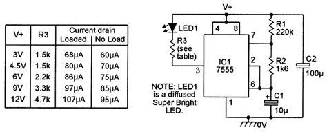excellent alternating flasher wiring diagram gallery