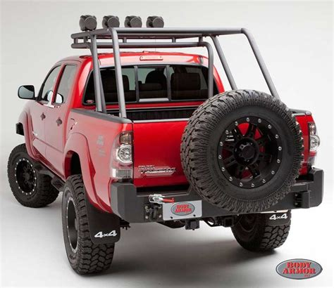 Carrier Cozmeed Raptor 80 Pro roof rack mount roll cage help tacoma world
