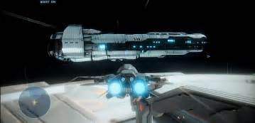 Infinity Classes New Unsc Ships In Halo 4 Besides The Infinity General