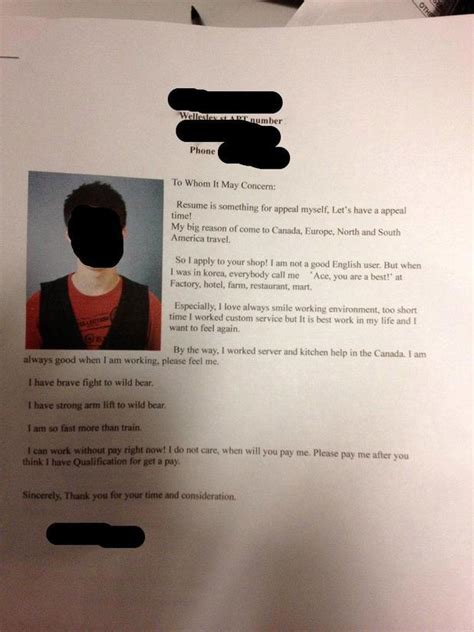 hilarious up letter goes viral 301 moved permanently