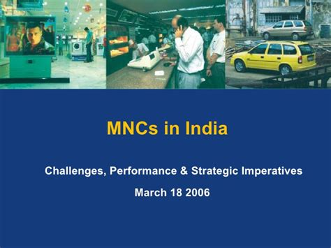 challenges of multinational corporations challenges in mnc s ppt