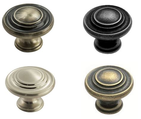 Kitchen Cabinet Door Knobs by Traditional Pattern Cabinet Kitchen Wardrobe Door Knob